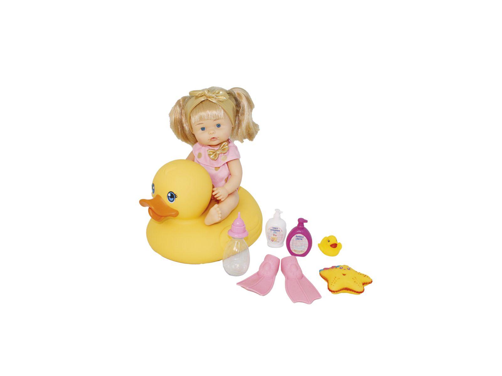 Kate bath time - LOVE BEBÈ