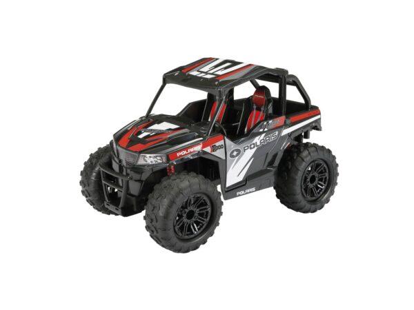 AUTO R/C BUGGY POLARIS MOTOR & CO.