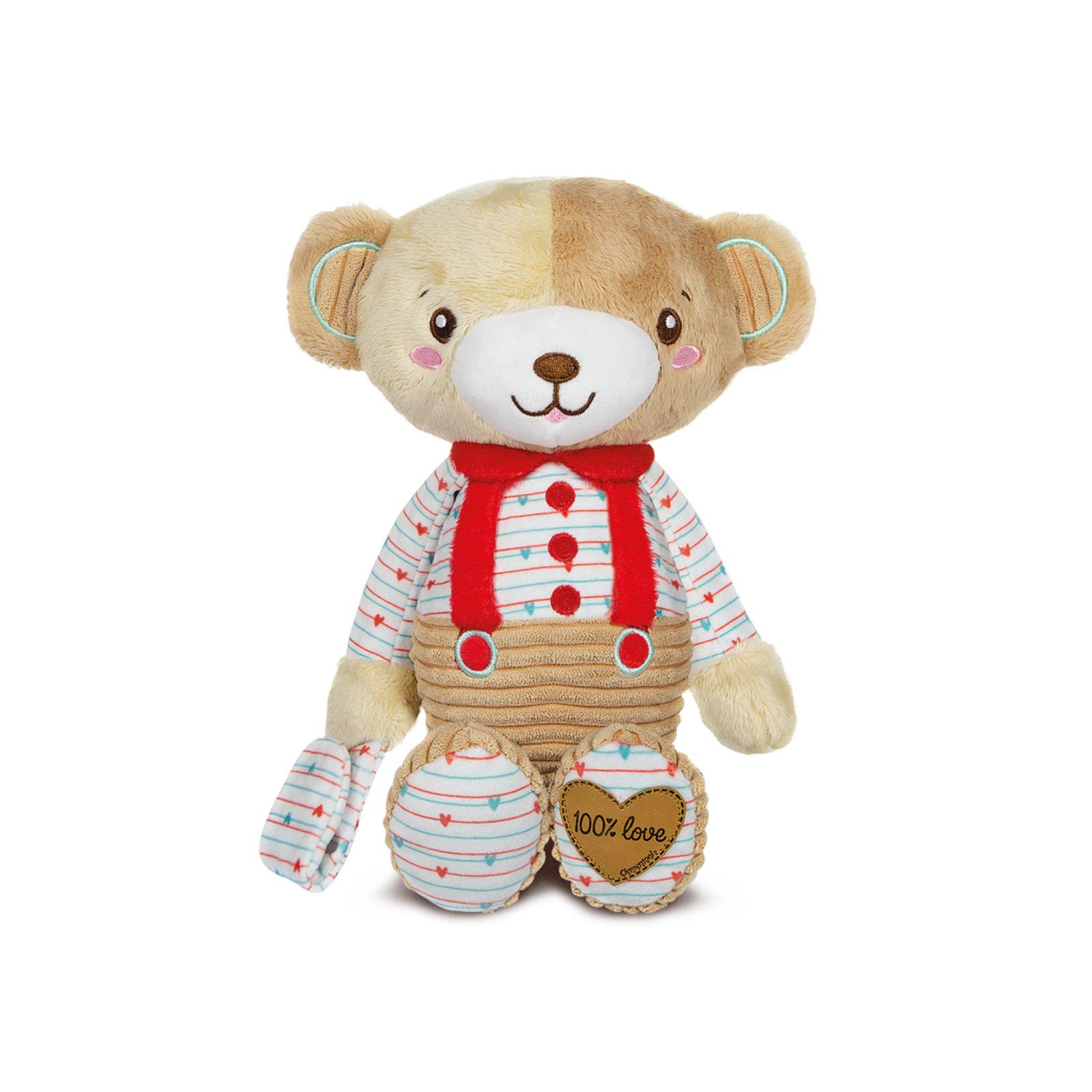 Bob the bear - BABY CLEMENTONI