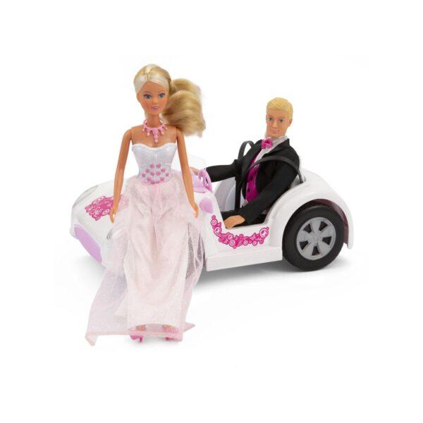LOLLY   LOLLY & TOM WEDDING
