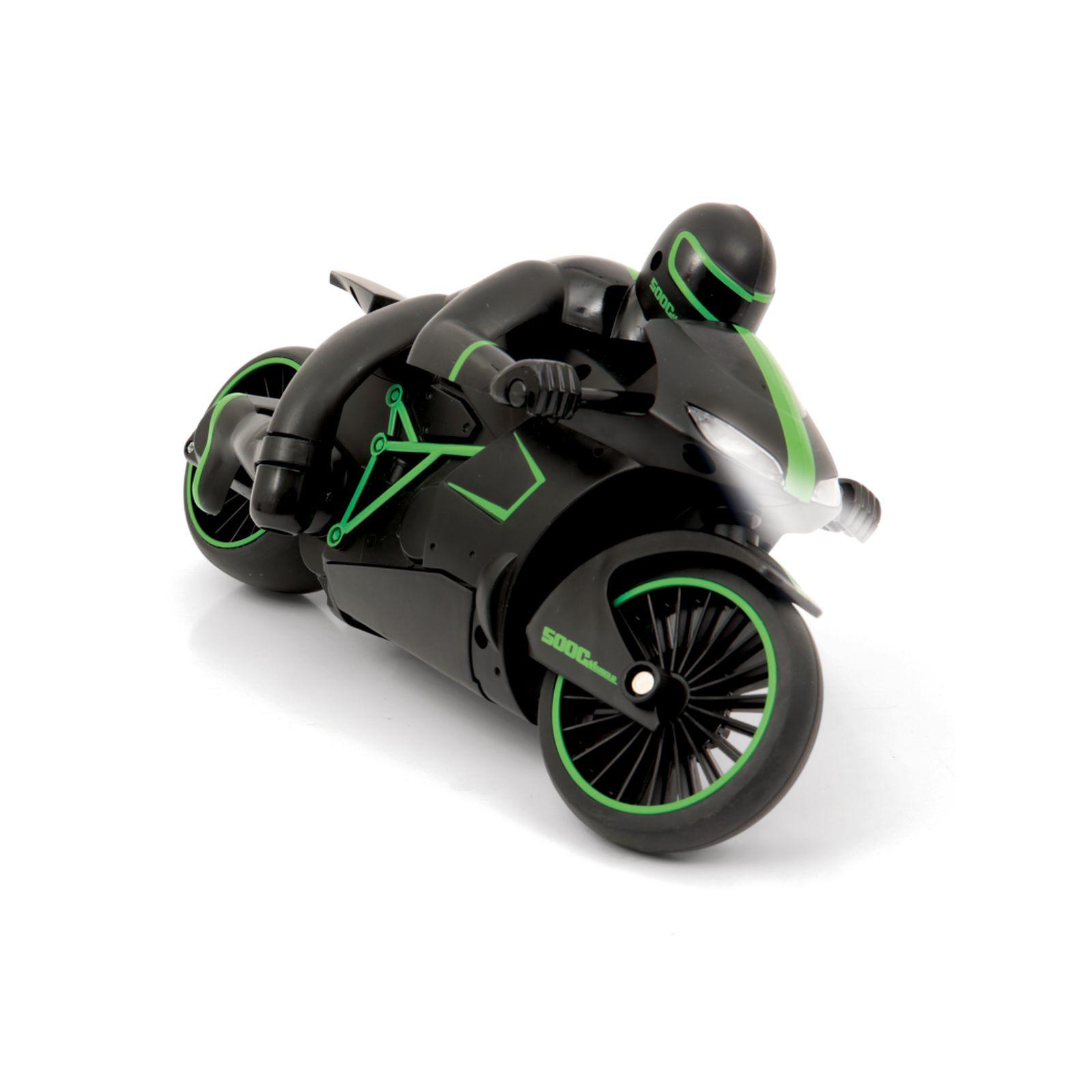 Moto r/c lightning - MOTOR & CO., TOYS CENTER