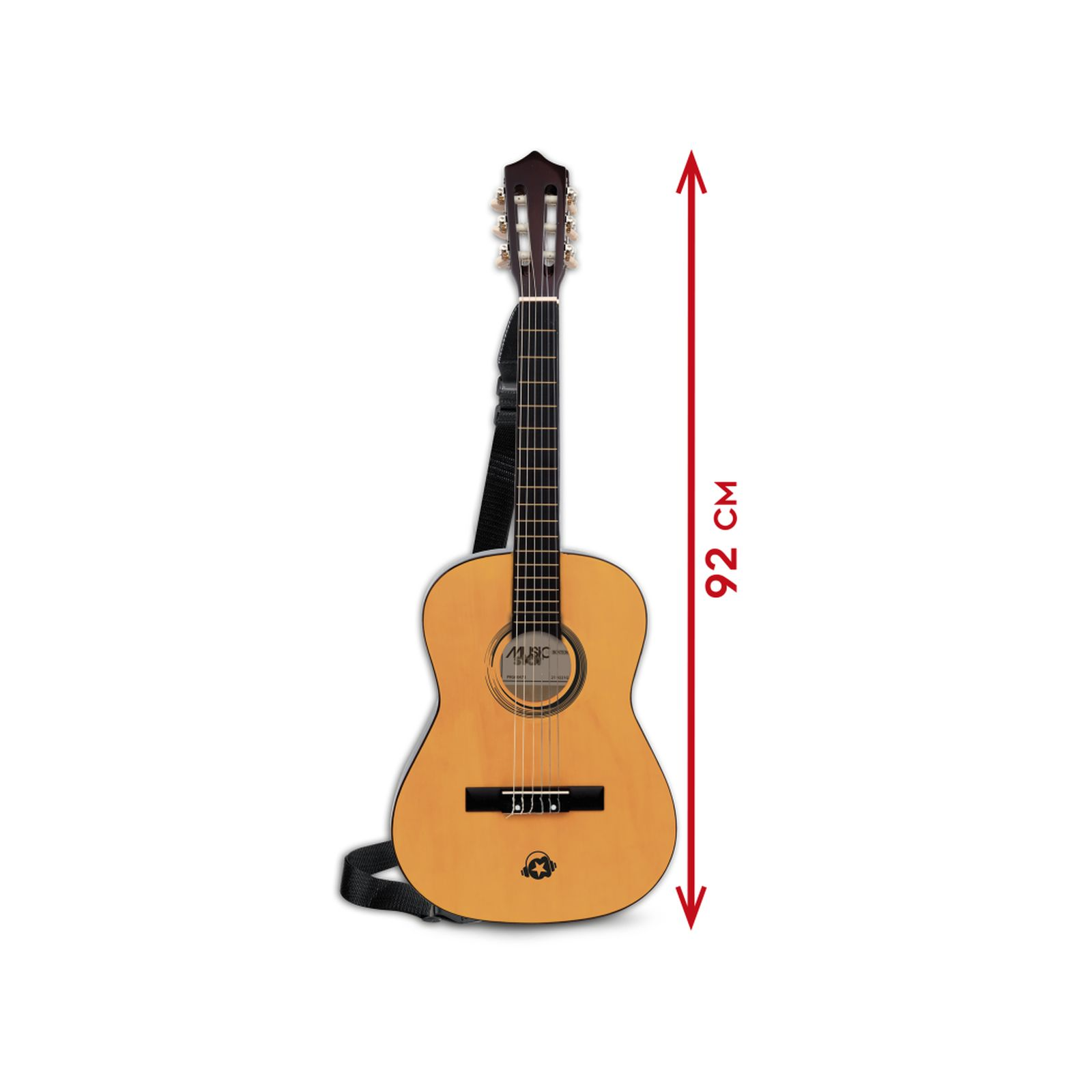 Chitarra classica 92 cm - MUSICSTAR