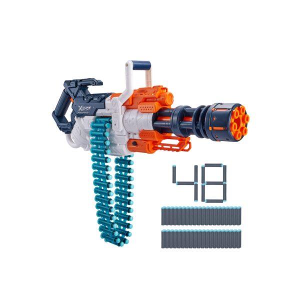 FUCILE X-SHOT CRUSHER    SUPERSTAR