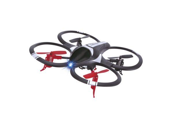 DRONE R/C MINI GS MOTOR & CO., TOYS CENTER Maschio 12+ Anni, 5-8 Anni, 8-12 Anni MOTOR & CO
