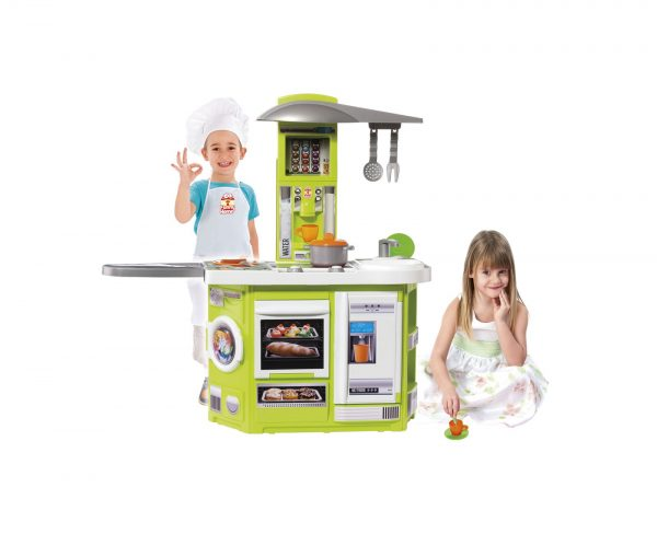 CUCINA LET'S COOK FUNNY HOME