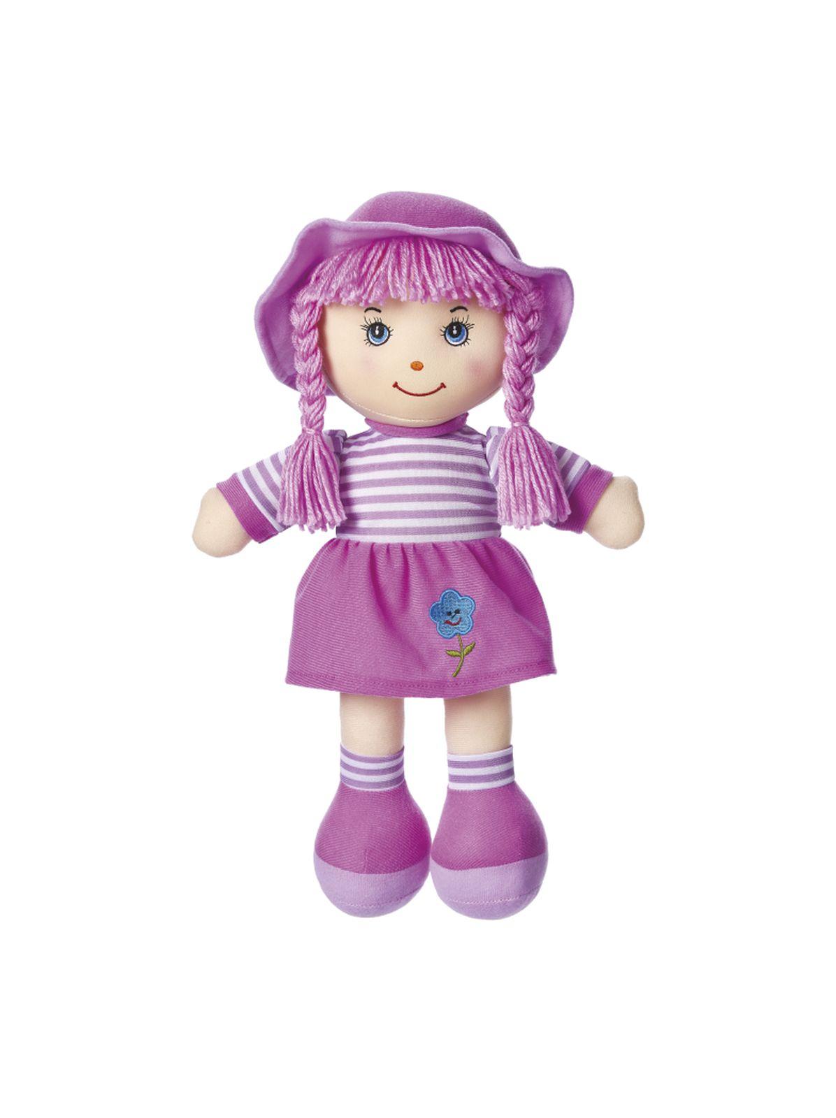 Bambole di stoffa 40 cm - LOVE BEBÈ
