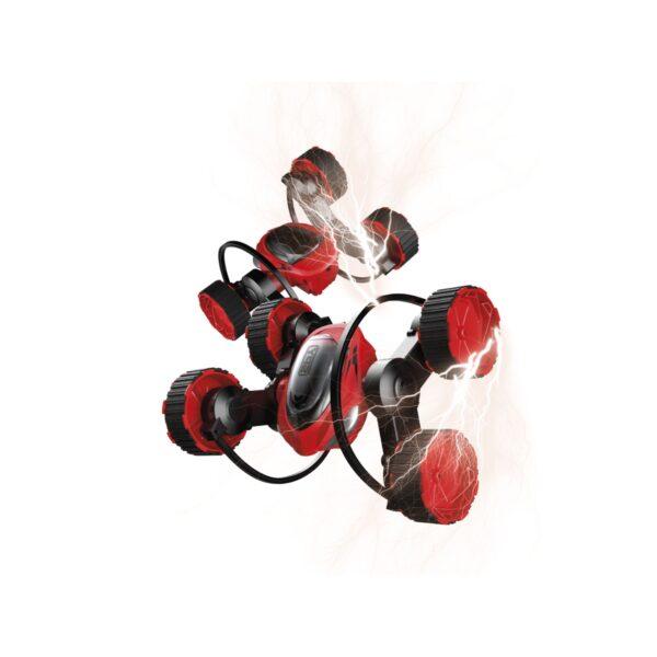 AUTO R/C TWISTING STUNT    MOTOR&CO