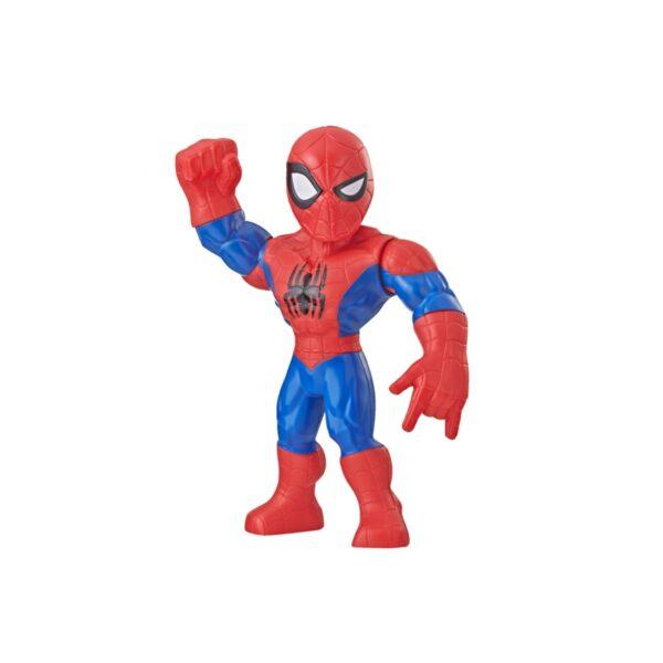 MARVEL SUPER HERO ADVENTURES - SPIDER-MAN MEGA MIGHTIES (ACTION FIGURE DA 25 CM) MARVEL SUPER HERO ADVENTURE