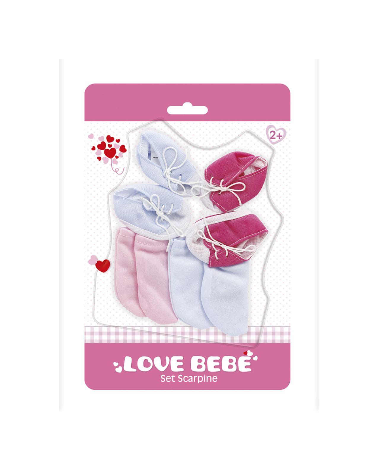 Accessori per bambole - LOVE BEBÈ