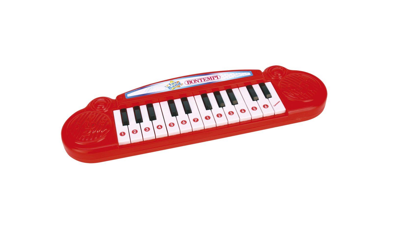 Tastiera 24 tasti - MUSICSTAR