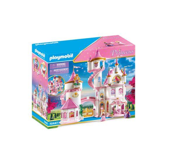 GRANDE CASTELLO DELLE PRINCIPESSE Playmobil