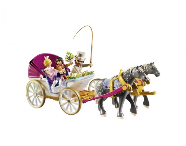 CARROZZA ROMANTICA    Playmobil