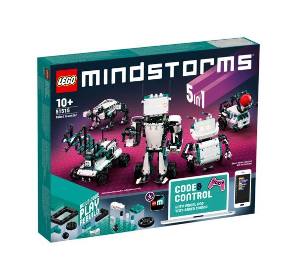 MINDSTORMS LEGO MINDSTORMS, MINDSTORMS