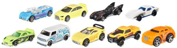 Hot Wheels - Veicoli Cambia Colore, colori e modelli assortiti Hot Wheels