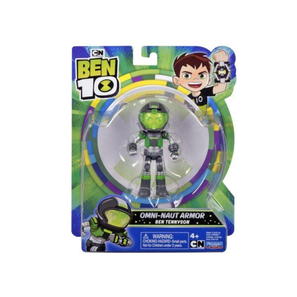 BEN10 BASE A12 S.ARMOR BEN BEN 10