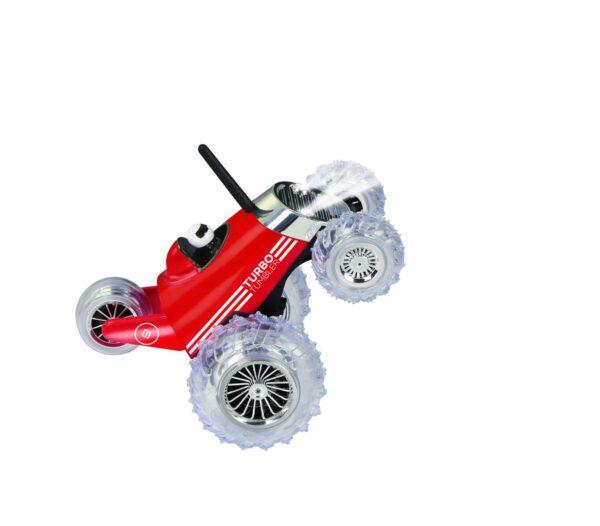 SHARPER IMAGES AUTO R/C MONSTER TUMBLER