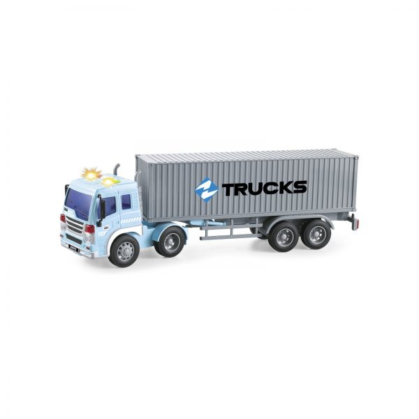 CAMION CONTAINER TRUCK MOTOR&CO
