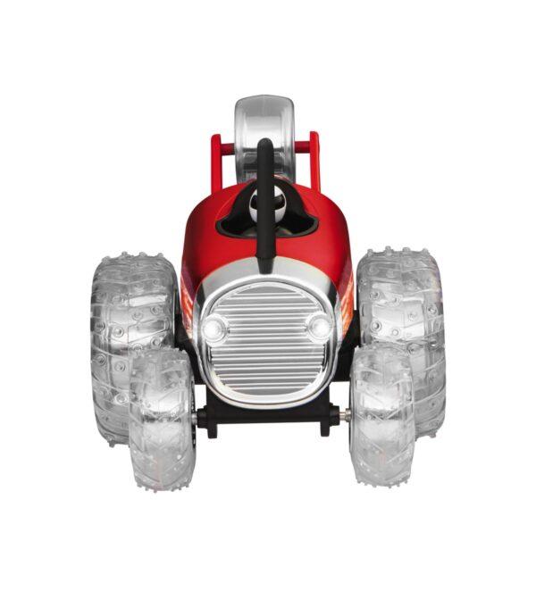 AUTO R/C MONSTER TUMBLER    SHARPER IMAGES