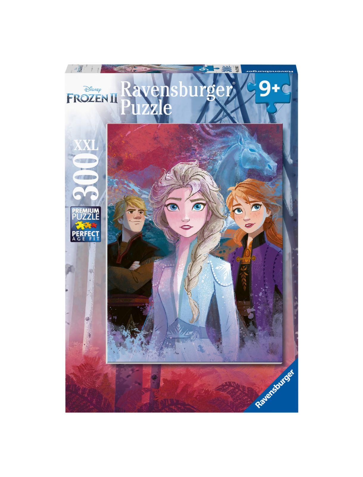 Ravensburger - puzzle 300 pezzi xxl - frozen 2 - Ravensburger1
