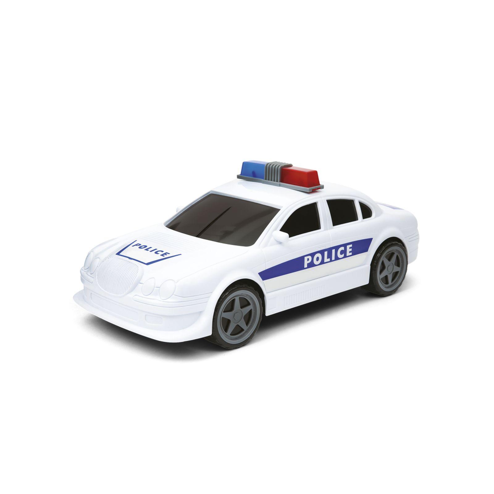 Auto Polizia Toys Center