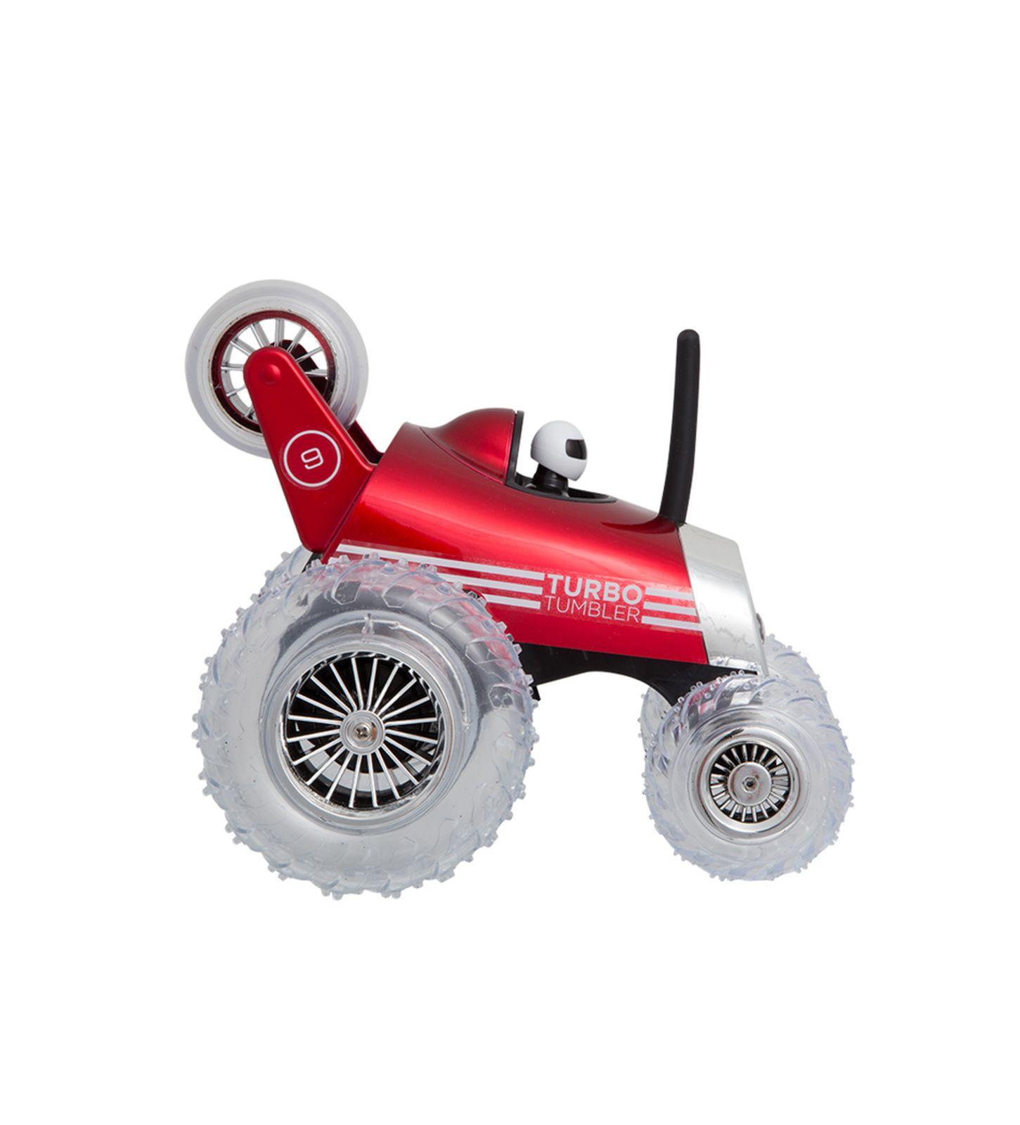 Auto r/c monster tumbler - SHARPER IMAGES