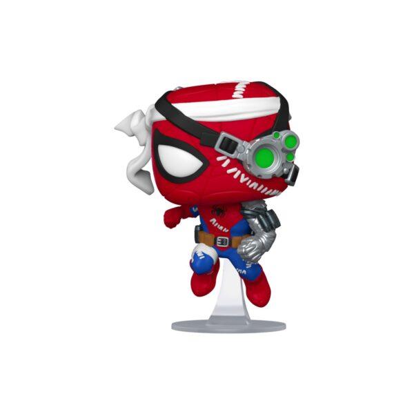 POP MARVEL: MARVEL- CYBORG SPIDER-MAN Funko