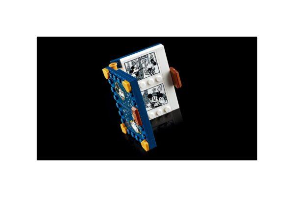 Lego  Personaggi costruibili di Topolino e Minnie