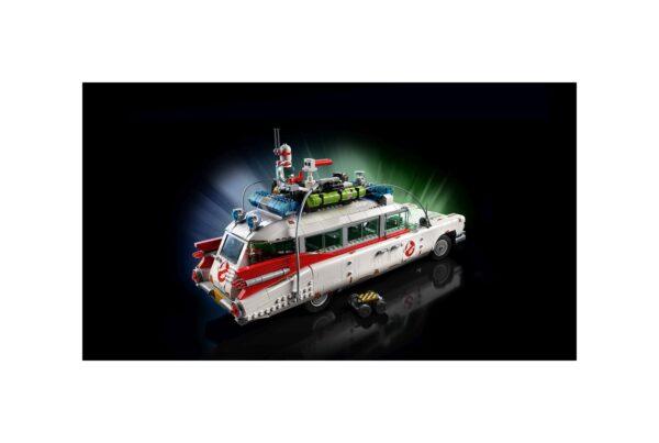 ECTO-1 Ghostbusters™    Lego