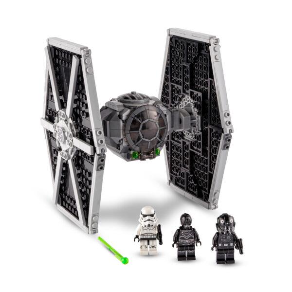 LEGO Star Wars Imperial TIE Fighter - 75300 Star Wars