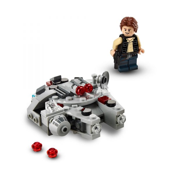 Lego, Star Wars  Microfighter Millennium Falcon™