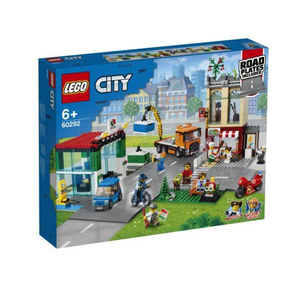 LEGO City Centro città - 60292 City