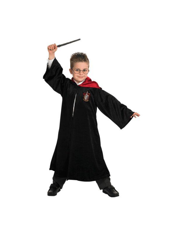 COSTUME HARRY POTTER BAMBINO TW Harry Potter logo