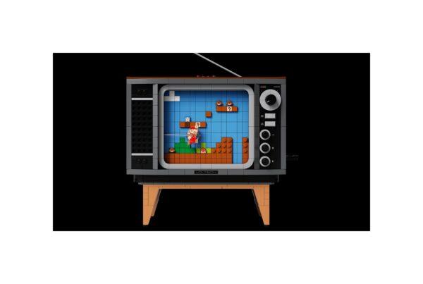 Lego  Nintendo Entertainment System™
