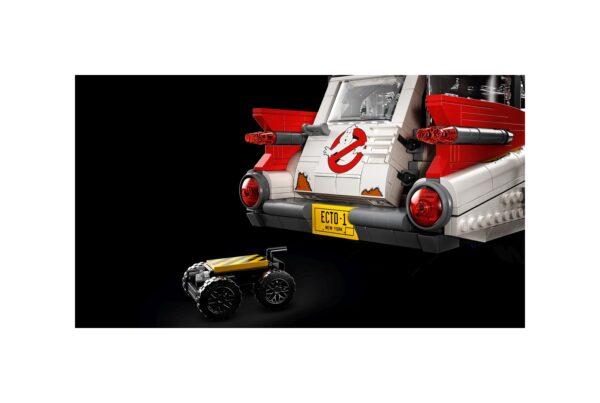 Lego   ECTO-1 Ghostbusters™