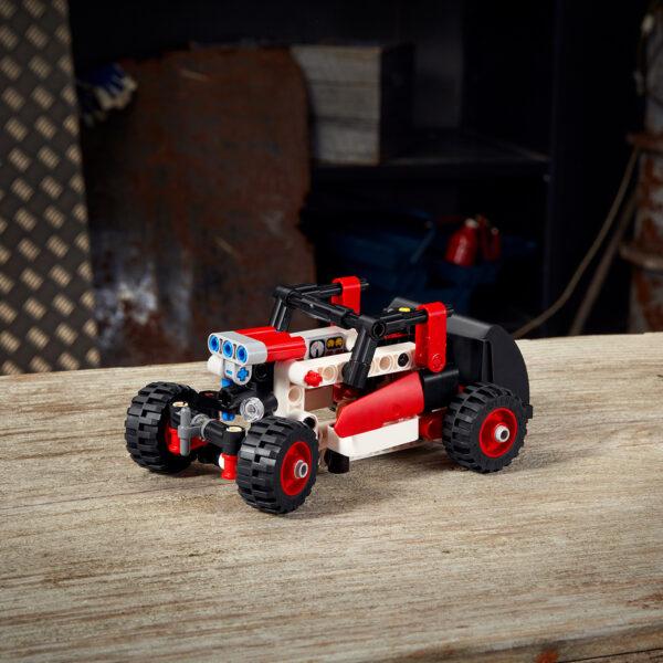 LEGO Creator Bulldozer - 42116 Creator