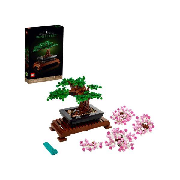 Albero Bonsai Lego