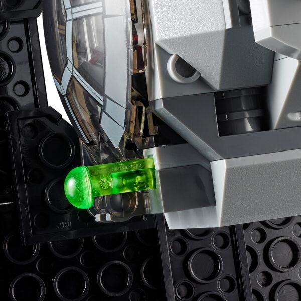 Star Wars  LEGO Star Wars Imperial TIE Fighter - 75300