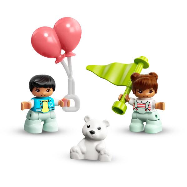 LEGO DUPLO Festa di compleanno creativa - 10958   DUPLO