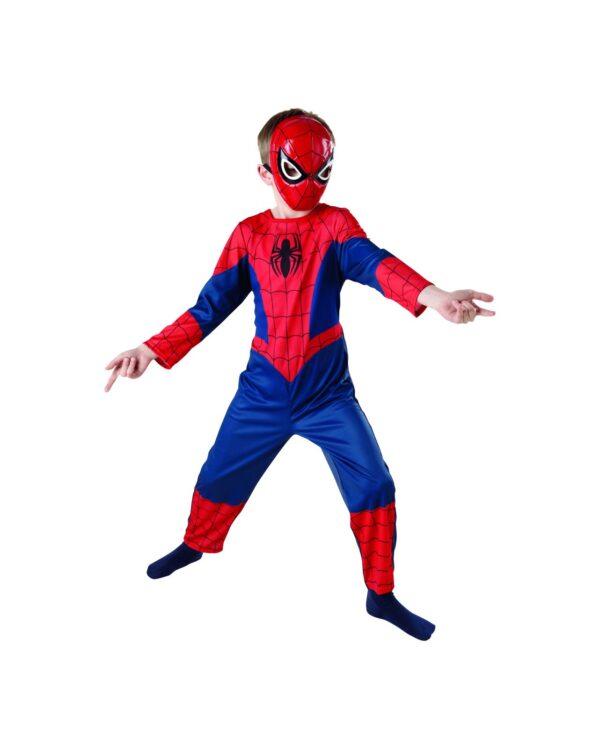 COSTUME SPIDERMAN PER BAMBINI S Spiderman