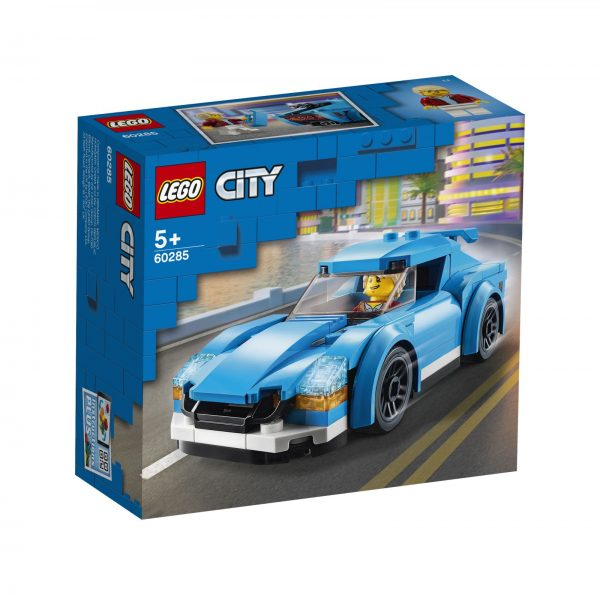 LEGO City Auto sportiva - 60285 City