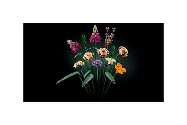 Lego   Bouquet di fiori