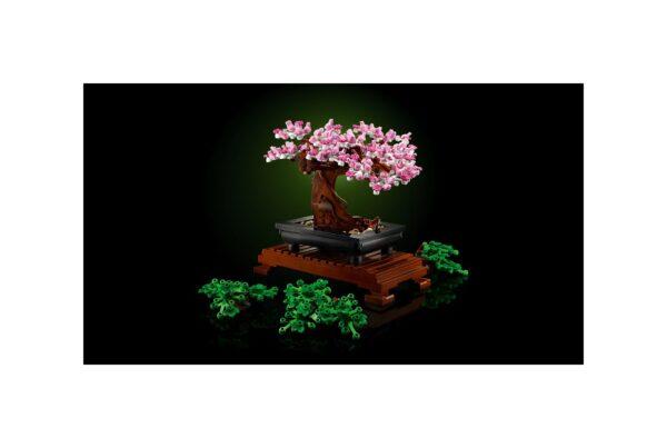 Lego   Albero Bonsai