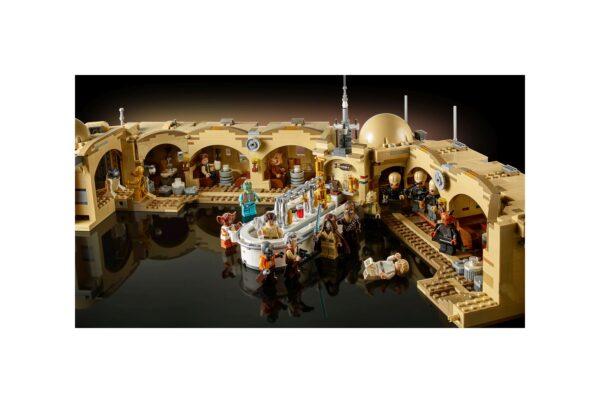 Taverna Mos Eisley™    Lego