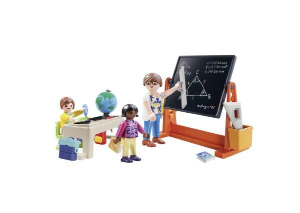 CARRYING CASE SCHOOL    Playmobil