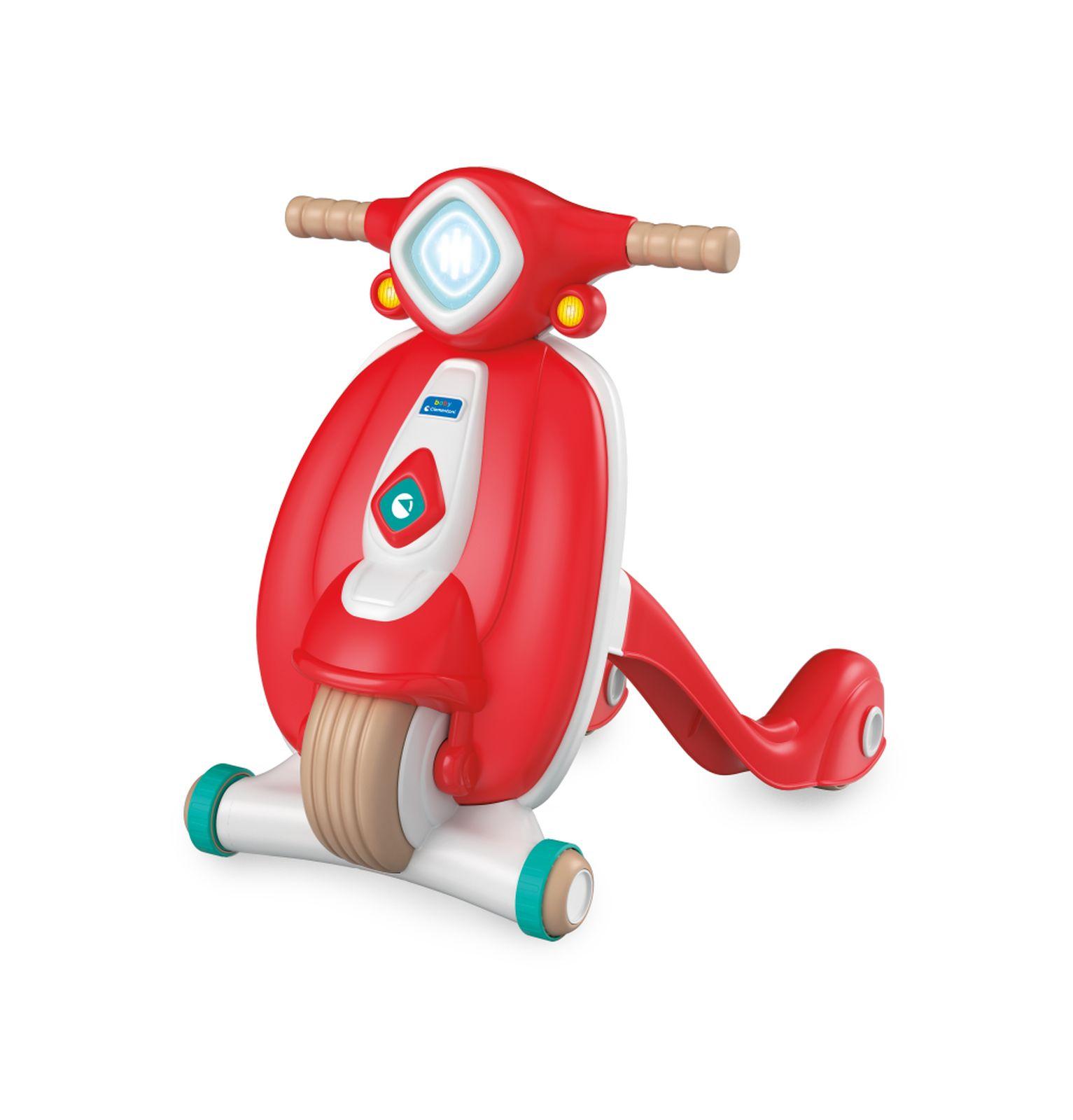Clementoni - 17403 - il mio primo scooter - BABY CLEMENTONI