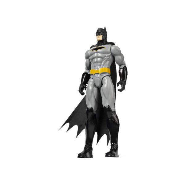 BATMAN PERSONAGGIO BATMAN DECORAZIONE CLASSICA IN SCALA 30 CM    Batman1, DC COMICS, DC Comics Super Heroes