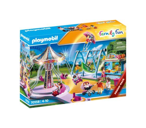 LUNAPARK Playmobil