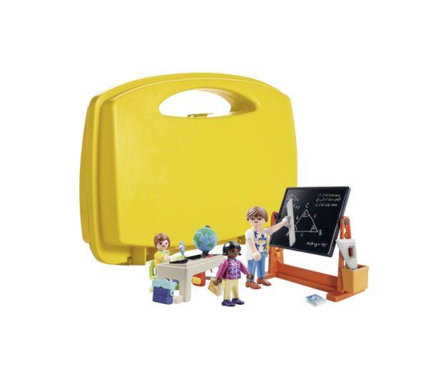 Playmobil  CARRYING CASE SCHOOL