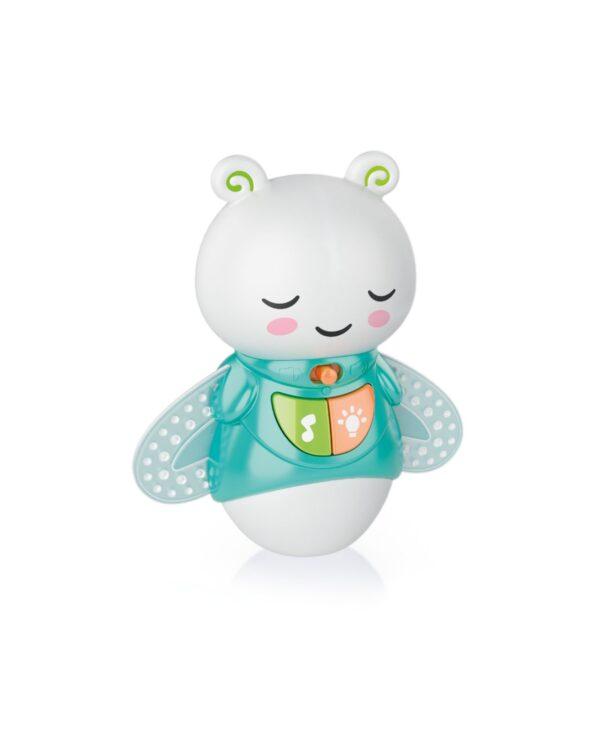 Clementoni - 17441 - BABY CLEMENTONI FOR YOU - GOOD NIGHT LAMP BABY CLEMENTONI