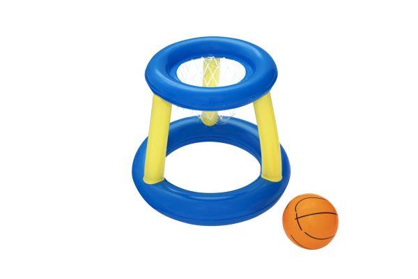 Set da pallacanestro gonfiabile per piscina Splash 'N Hoop di Bestway® Bestway
